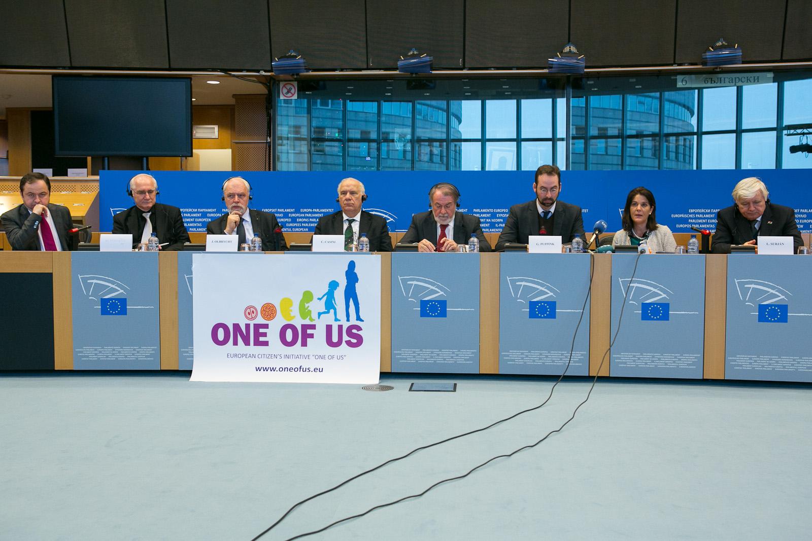 oneofus.eu