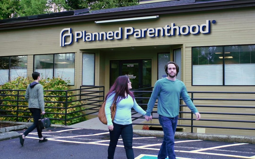 Planned Parenthood Targets Black Women With Abortion: 79% of Their Clinics are in Minority Neighborhoods